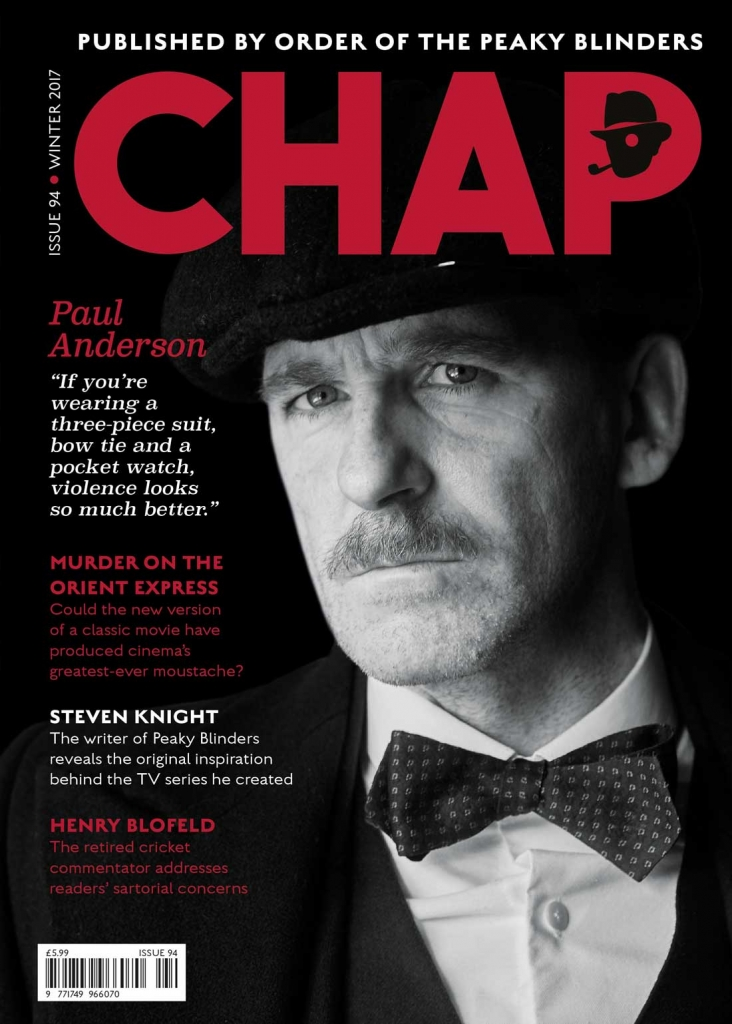 The Chap Magazine Issue 94