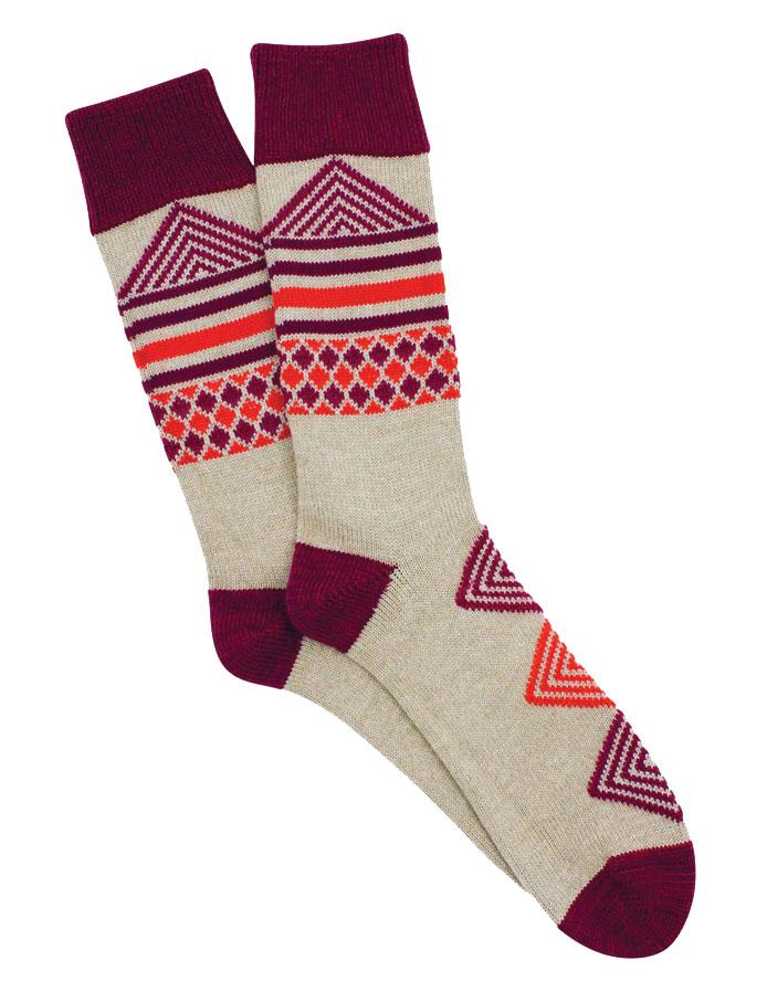Corgi Socks