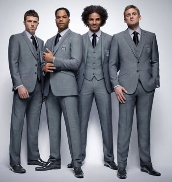 FA Cup Suits