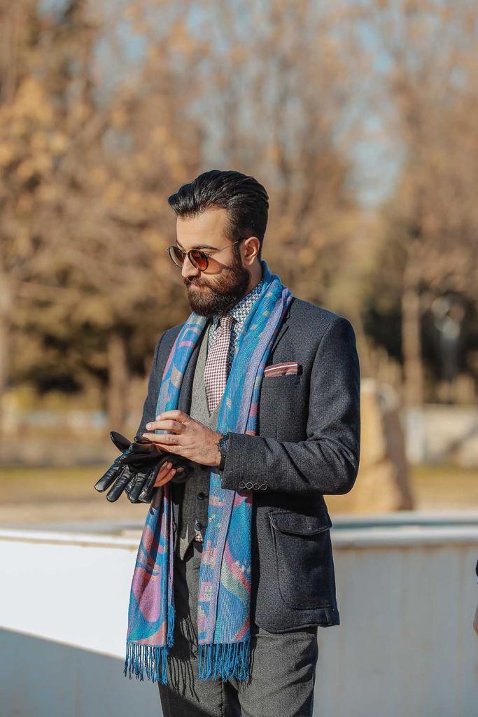 Mr Erbil