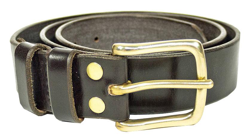 Tanner Bates Belt