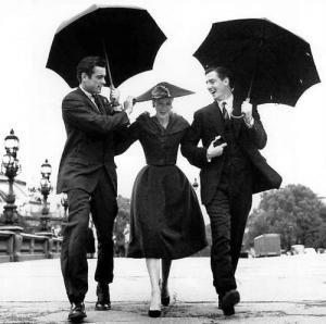 Vintage Umbrellas